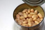 Ingeblikte witte Kidney Bean