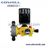 Pompa a diaframma pneumatica ad alta pressione della pompa dosatrice
