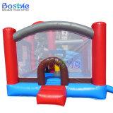 Montée et glissière commerciales Inflatables de videurs