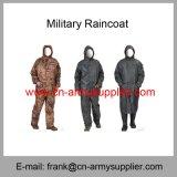 Het regenkleding-Leger van de camouflage regenkleding-Politie regenkleding-Militairen Regenkleding