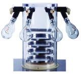 Frost-Trockner, Lyophilisator, Frost-trocknende Maschine