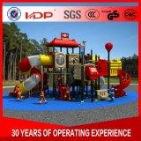 Apparatuur HD16-073A van de Speelplaats van de Levering van de fabriek de In het groot Openlucht Peuter