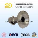 Carcaça de alumínio de alumínio de alta qualidade com usinagem CNC