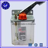 Fabricantes manuales manuales de la bomba de petróleo de la bomba de pistón de la lubricación del petróleo
