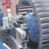 Rotor del ventilador centrífugo de cojinete de difícil equilibrio dinámico de la máquina