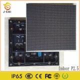 Epistar Mbi5124屋内P2.5 SMDフルカラーのLED表示ボード