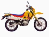Moto moto hors route (WL200GY(A))