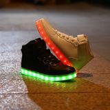 軽い足底が付いている新式の大人LEDの軽い靴