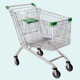Carro de compra do mantimento da loja (HY-180E)