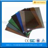 bronze de 3mm-10mm, gris, bleu, glace r3fléchissante verte
