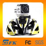 """Action de casque HD 1080p caméra avec écran LCD 1,5"""" (SJ étanche 30m4000)"""