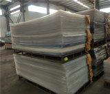 Kundenspezifischer Größen-Raum-Acrylblatt mit UV geschützt
