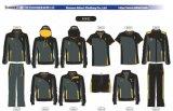 Новый дизайн клуба мужчин на 100% полиэстер спортивная одежда