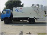 Camion d'ordures