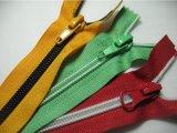 Chiusura lampo di nylon variopinta di migliori prezzi di qualità della fabbrica migliori