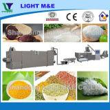 Chaîne de fabrication de riz instantané