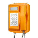 Im Freien Wetter-beständige Telefon-Seetelefon für meine