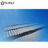 Staaf van de Elektrode van de ultra Hoge Macht van China de UHP Gebruikte Grafiet voor de Oven van de Elektrische Boog