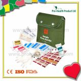 Jungle Kit de primeiros socorros de emergência médica