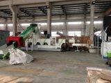 Espulsore della pellicola stampata molto del LDPE e macchina di granulazione di riciclaggio