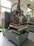 表旅行800*500mmのEDMのドリル機械をあける小さい穴