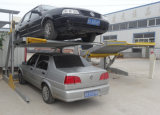 Парковка поднять две должности гидравлического (HTPI) подвижной колонны Парковка поднять
