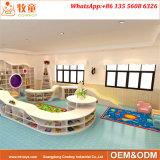 판매를 위한 새로운 다가오는 현대 유치원 가구에 의하여 사용되는 학교 가구