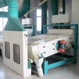 Komplettes Set der Weizen-Getreidemühle-Weizen-Getreidemühle-Maschine