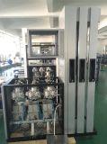 Dispensateur de carburant modèle moderne avec 4 buses Distributeur de carburant