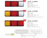Emark는 3개의 깍지 LED 조합 수리용 부품시장 트럭 테일 빛을 승인했다