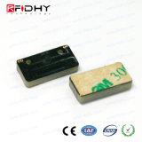 高品質の、耐久および耐熱性産業NFCの札