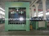 Q15-200 Aluminium-Blech-Schneidemaschine mit hoher Qualität