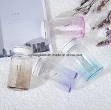 Wasser-Flasche mit Zeichen-Zoll-Firmenzeichen