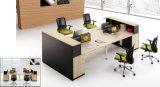 Call center modulare di legno della stazione di lavoro dell'ufficio popolare di Patitions (SZ-WS274)