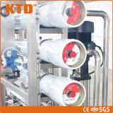 Marcação ISO 2000L/Hora Osmose Purificador de Tratamento de Água de osmose inversa para cosmética