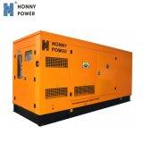 Macht van Honny 500 kVAGenerator Met geringe geluidssterkte 230V