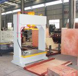 Vollreifen des Gabelstapler-100ton/120ton/150ton/200ton/Reifen-Presse-Maschine für Montage-und Disassemblierungs-Gummireifen