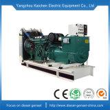 De elektrische Diesel van de Generator Stille Generator 15kVA 20kVA 25kVA 30kVA 40kVA van de Generator 10kVA