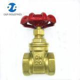 Стандарт DIN отказоустойчивого высокого давления запорный клапан сиденья