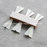 Vente à chaud en acier blanche de papier de bureau de la forme d'avion de la broche