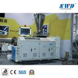 Máquina extrusora de plástico Tubo de PVC de la línea de extrusión