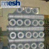 Sechseckiges Metalldraht-Ineinander greifen (XA-HM51)