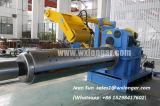 Couper l'acier inoxydable / Acier au silicium / métal Machine automatique de bobine de refendage