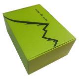 Fabricant de haute qualité Logo personnalisé imprimés Boîte de papier ondulé