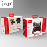 Ipega Pg-9089 neuester Bluetooth Gamepad Controller für androide Tablette/intelligentes Telefon /PC/ Tvbox/intelligenter Fernsehapparat/Vr und Windows-PC