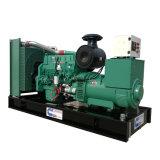 Generatore standby automatico del rifornimento di negozio del generatore 500kw