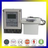 Fase única Prepaid Kwh de disco do dosador para contador eléctrico Digital Hack