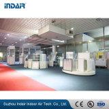 Galvanisierter Stahlrahmen H13 V-Bank HEPA Filter