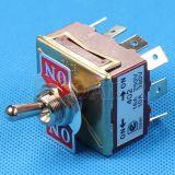 12のPin電気PCBのトグルスイッチの2方法