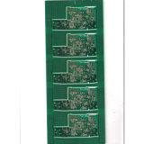 엄밀한 회로판 Single-Sided PCB Fr 4